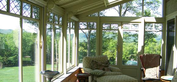 Hagedorn Residence